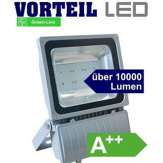 LED Fluter 100 Watt Outdoor